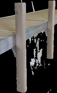 DockinaBox® Vertical Bumpers
