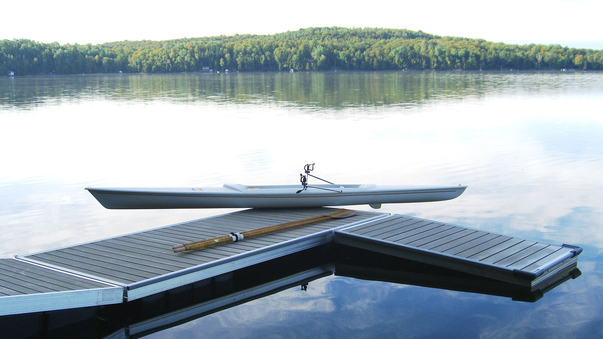 Heavy Duty Floating Docks